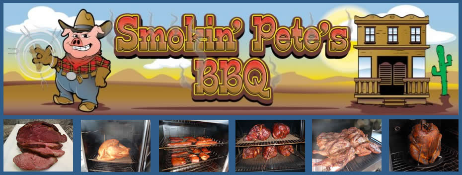 Smokin' Pete's BBQ