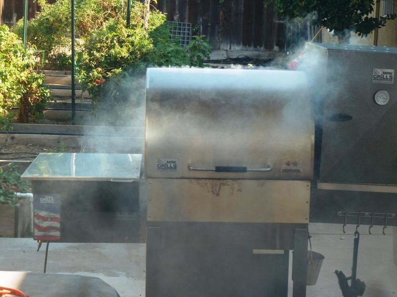 Pellet Grill Baby Backs - Smokin' Pete's BBQ